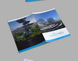 nº 10 pour Revamp Design on existing Brochures par abhimanyu3