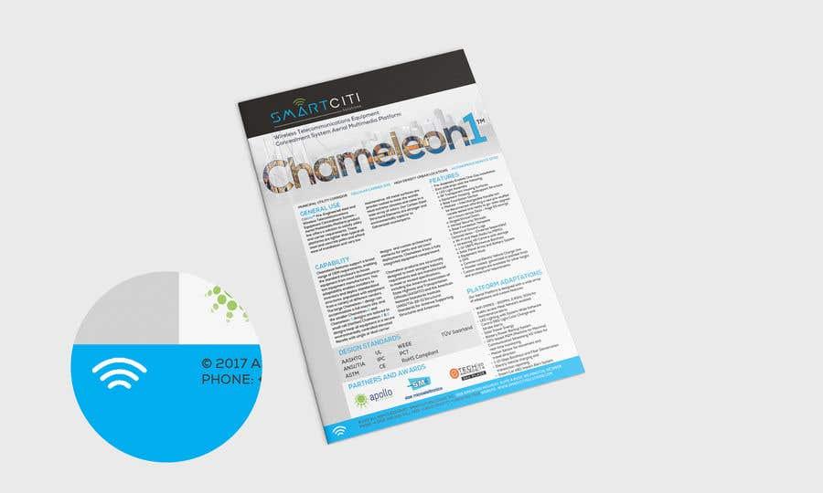 Proposition n°7 du concours Revamp Design on existing Brochures