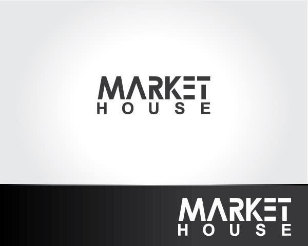 Bài tham dự cuộc thi #63 cho Logo Design for Market House