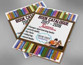 #17 for Book Catalogue Cover 2017 af bismillahit