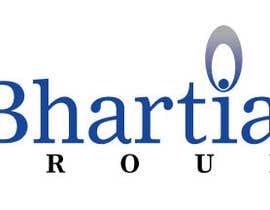 #45 para Design a Logo for Bhartia Group por indancreativeway