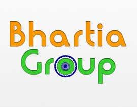 #41 para Design a Logo for Bhartia Group por theanshuman