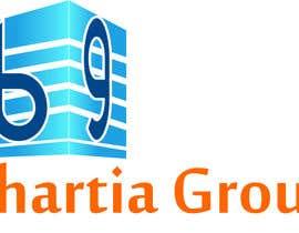 #44 para Design a Logo for Bhartia Group por ravidesigner0