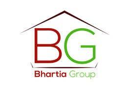 #25 para Design a Logo for Bhartia Group por suppan