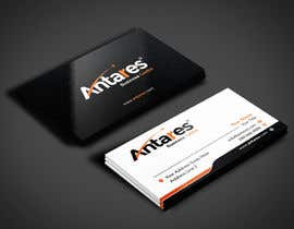 #91 for Business Cards; Stationery; Invitation Design by angelacini