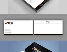 #152 for Business Cards; Stationery; Invitation Design by R4960
