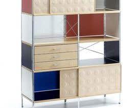 Nro 8 kilpailuun High Quality Architecture 3D of an office for furniter and builtin contruction käyttäjältä gaur1973