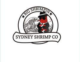 #137 for Design a Logo for BIG SHRIMPIN by saepulmilah0445