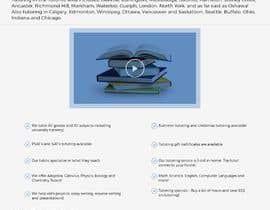 zamanm tarafından Design template for a website portal için no 2