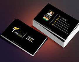 #151 for Design some Business Cards by MnhNayeem