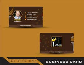 #152 for Design some Business Cards by alamintalukdar22