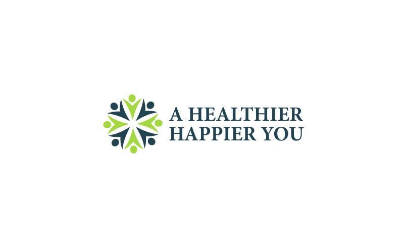 Penyertaan Peraduan #                                        12                                      untuk                                         Design a Logo for a health coaching business
