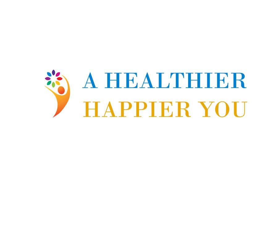 Penyertaan Peraduan #                                        20                                      untuk                                         Design a Logo for a health coaching business
