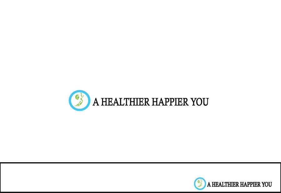 Penyertaan Peraduan #                                        10                                      untuk                                         Design a Logo for a health coaching business