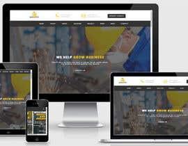 #8 for Build a Website af rumon078
