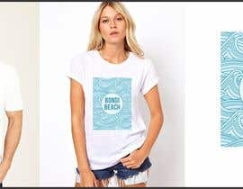 #33 untuk Design a T-Shirt for our retail stores oleh FredrikWei
