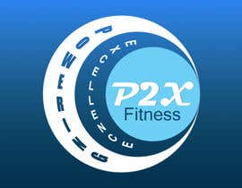 #209 para Logo Design for power 2 excel fitness por malakark