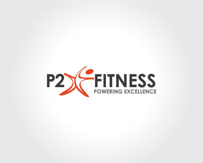 Bài tham dự cuộc thi #202 cho Logo Design for power 2 excel fitness