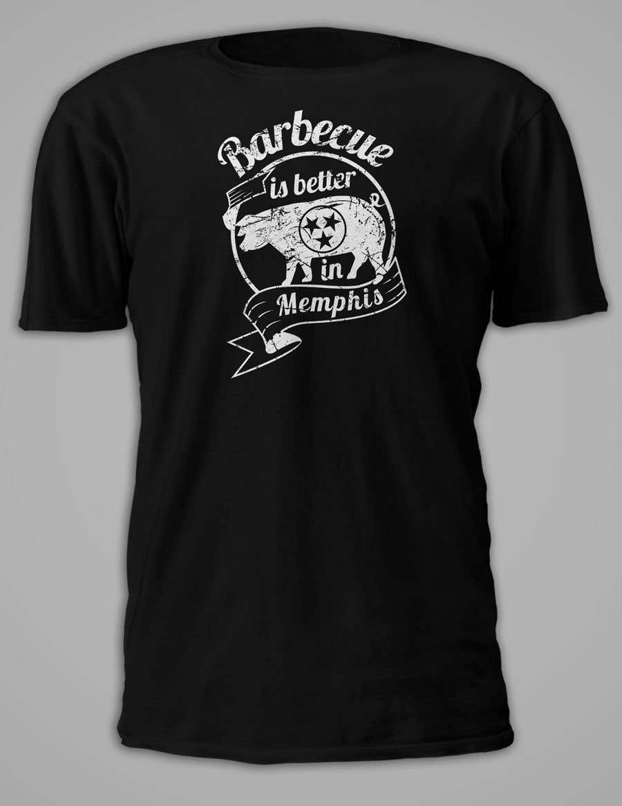 Entry 26 By Paulpetrovua For T Shirt Design Needed Memphis Tn