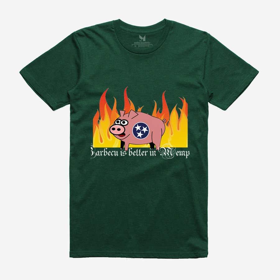 Entry 25 By Munnymon24 For T Shirt Design Needed Memphis Tn