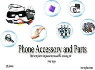 Graphic Design Contest Entry #5 for Banner Ad Design for Phone accessory and Parts