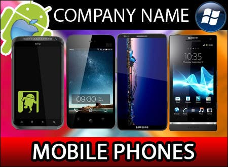 Contest Entry #20 for Banner Ad Design for Phone accessory and Parts
