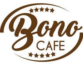 #442 for Design a Logo - Cafe Bono by darkoosk