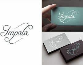 #16 para Design a Logo for our Jewellery business por lucaender