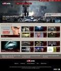 Contest Entry #25 for Website Design for eMovie - Online Movie Streaming