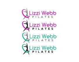 #45 for Lizzi Webb - Pilates af riyutama