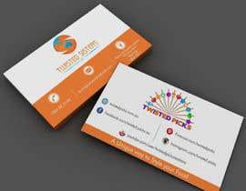 #15 para Design  Business Cards double sided por kaushikankur50