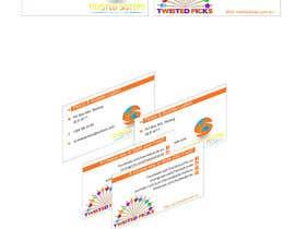 #19 para Design  Business Cards double sided por irenaveljovic