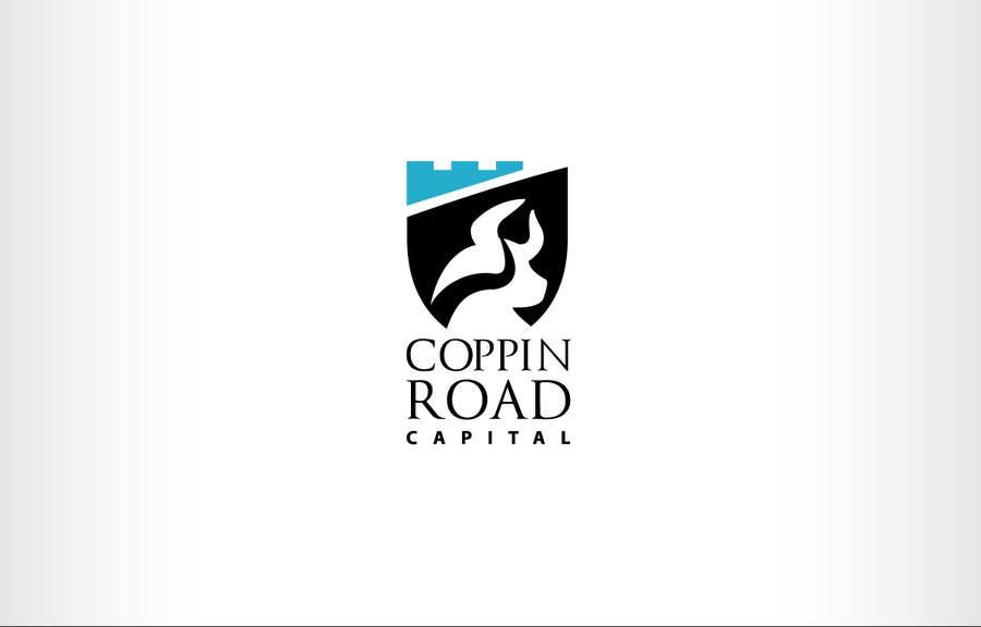 Конкурсная заявка №95 для Logo Design for Coppin Road Capital