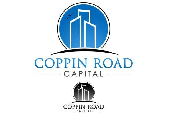 Inscrição nº 113 do Concurso para Logo Design for Coppin Road Capital