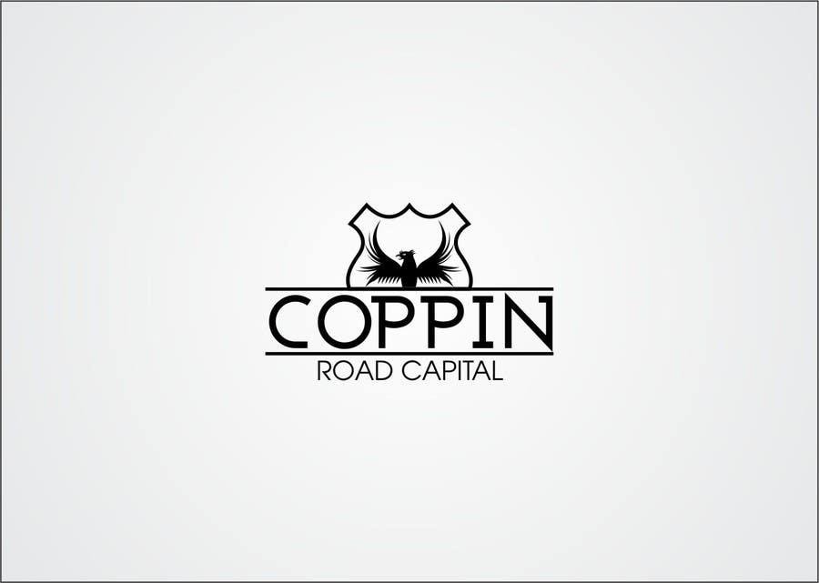 Конкурсная заявка №3 для Logo Design for Coppin Road Capital