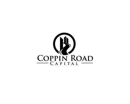 """Intrarea #11 pentru concursul """"Logo Design for Coppin Road Capital"""""""