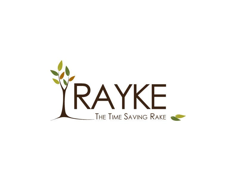#78 for Graphic Design for Rayke - The Time saving rake by DSGinteractive