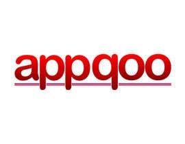 nº 243 pour Logo Design for AppQoo par pixibug