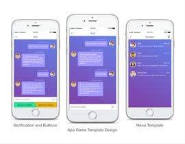 #14 , choose the best colour combination for my app design 来自 Dofrans
