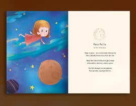 #12 for Illustrate a short lyrical children´s book by starwings333