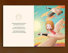 #24 for Illustrate a short lyrical children´s book by starwings333