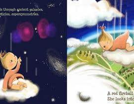 #25 for Illustrate a short lyrical children´s book by cvarjotie