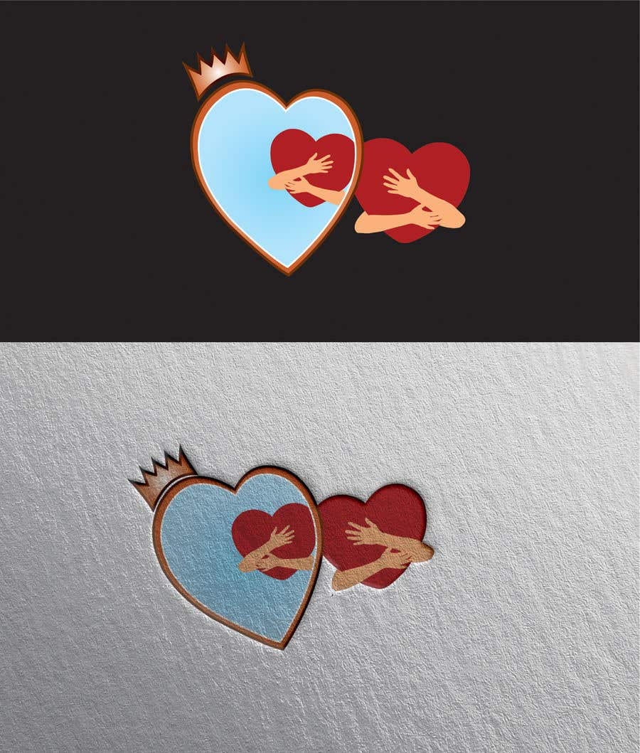 Entry 97 By Alokrebeiro For Create A Symbol Like A Logo For Self