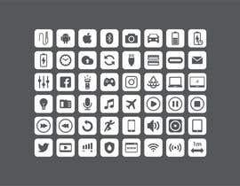 #81 для Design Product Feature Icons від NikWB