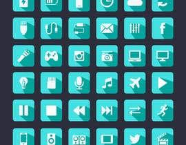 #76 для Design Product Feature Icons від Bkmraj