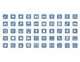 #95 for Design Product Feature Icons by vitlitstudio