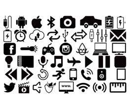 #71 for Design Product Feature Icons by nerobislamrumee1