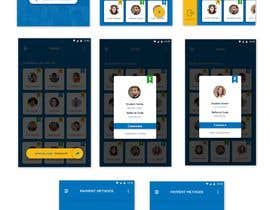 nº 11 pour Design a college booking app (with admin section) par sahakingshuk