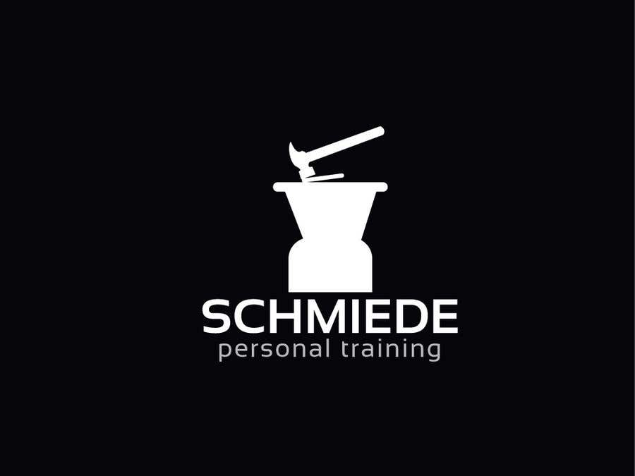 Конкурсная заявка №                                        417                                      для                                         Design a Business Logo for Personal Training