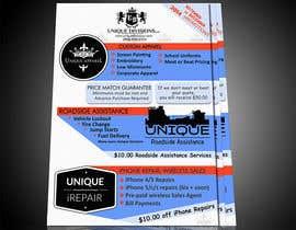#18 para Design a Flyer for a Promotional Event por maxman10